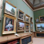 vertelover.nl interactief informatief magazine over Nederland: Teylers museum, tentoonstellingen