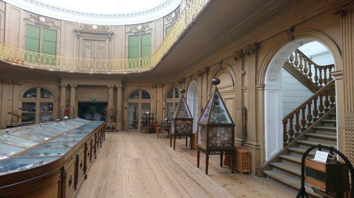 Teylers Museum review vertelover.nl uitstapjes, musea, dagje uit, haarlem