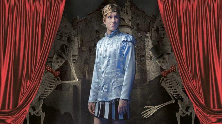 Hamlet Shakespeare kindertheater rotterdam toneel theater meervaart amsterdam